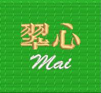 【0003】チーム刺繍/M1-50 フレッシュグリーン/Fサイズ※シミュレーション画像