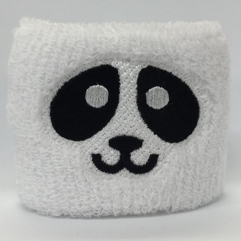 【0036】オリジナル刺繍/M1-01 白/Fサイズ