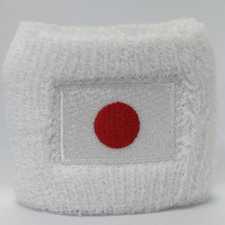 【0038】オリジナル刺繍/M1-01白/Fサイズ