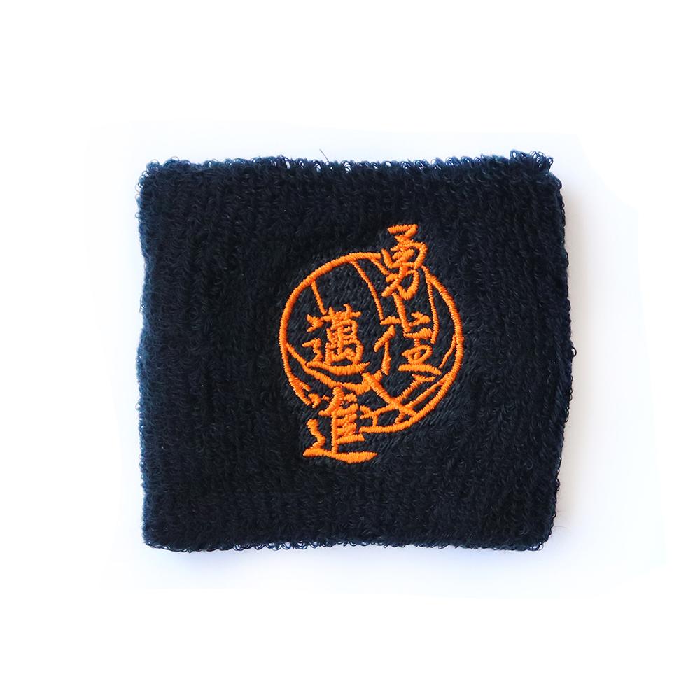 【15139】オリジナル刺繍/M1-02 黒/Fサイズ