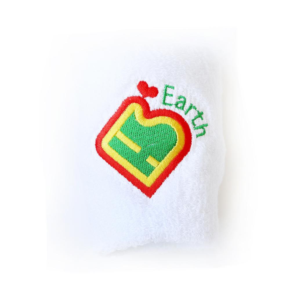 【15153】オリジナル刺繍/M1-01 白/ロングサイズ