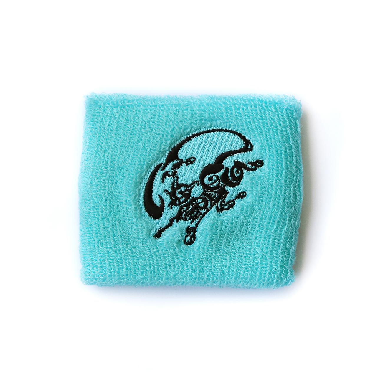 【17066】オリジナル刺繍/M1-60 アクアマリン