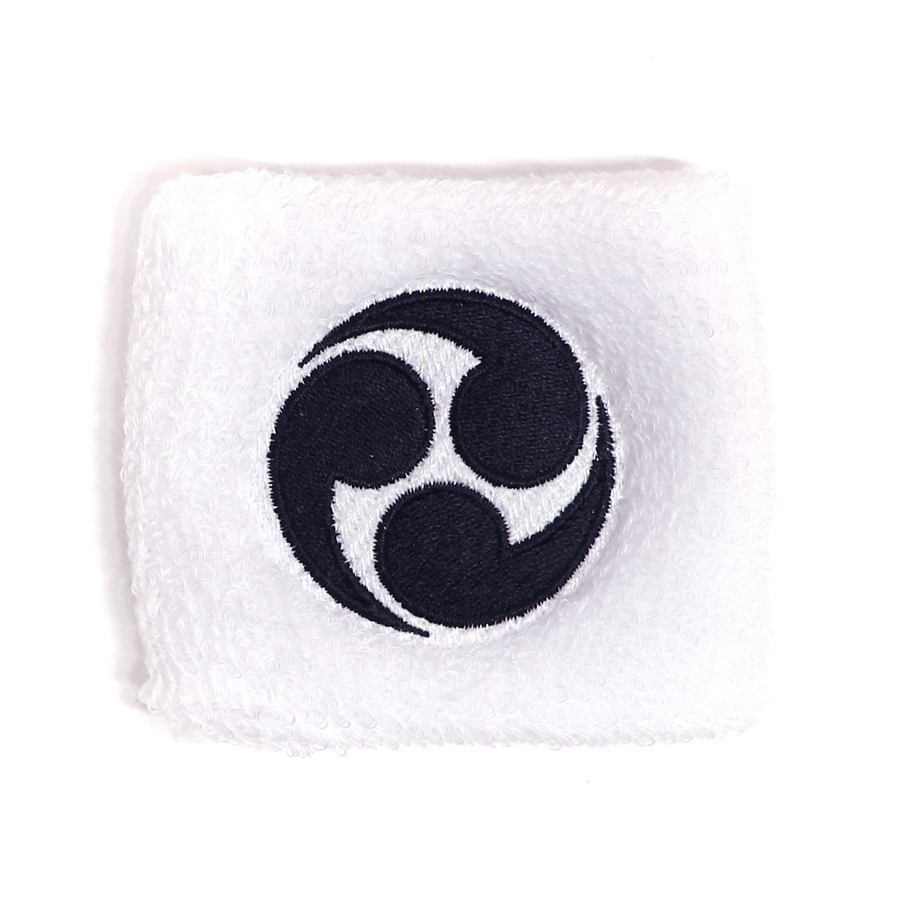 【17255】オリジナル刺繍/M1-1 白/Fサイズ