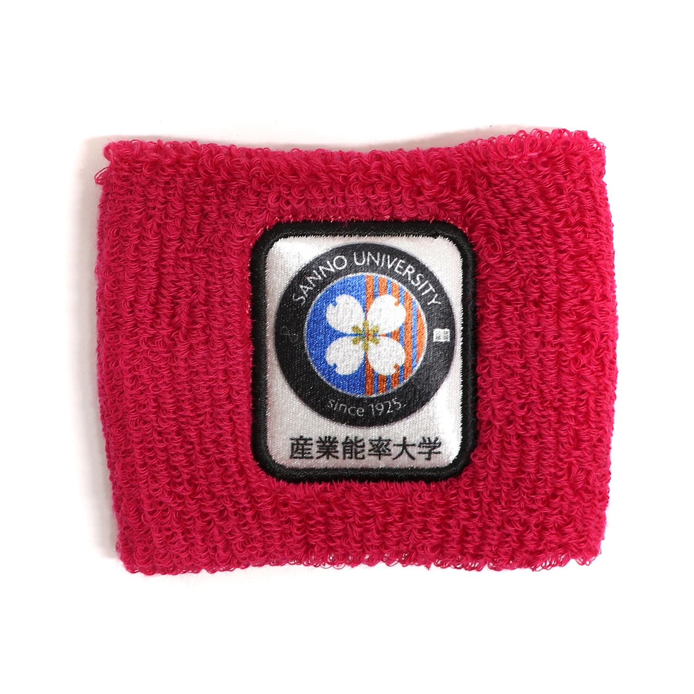 【syo0131】アップリケ加工刺繍/M1-13 紅梅/Fサイズ